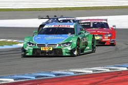 Augusto Farfus, BMW Team RBM BMW, BMW M4 DTM,