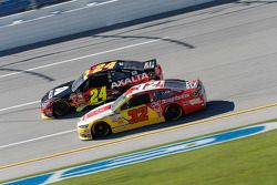 Jeff Gordon e Terry Labonte