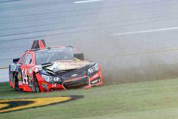 Tony Stewart, Stewart-Haas Chevrolet in difficoltà