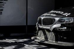 BMW detayı