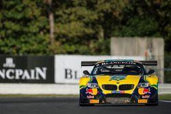 #0 BMW Sports Trophy Brezilya Takımı BMW Z4: Caca Bueno, Sergio Jimenez