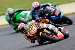 Alex de Angelis, NGM Forward Racing