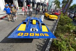 Ferrari North America 60 a nos
