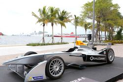 Spark-Renault STR_01E