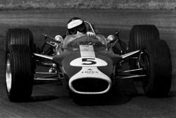 Jim Clark, Lotus Climax