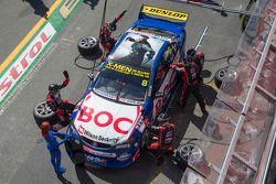 Jason Bright, BOC Racing with X-Men sponsorship