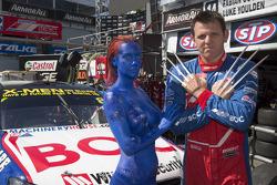 简森·布莱特,X-Men赞助的BOC车队
