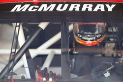 Jamie McMurray, Ganassi Racing Chevrolet detayı