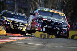 Fabian Coulthard y Luke Youlden