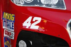 Chip Ganassi Racing detalle