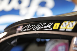 Carl Edwards, Roush Fenway Racing Ford detail