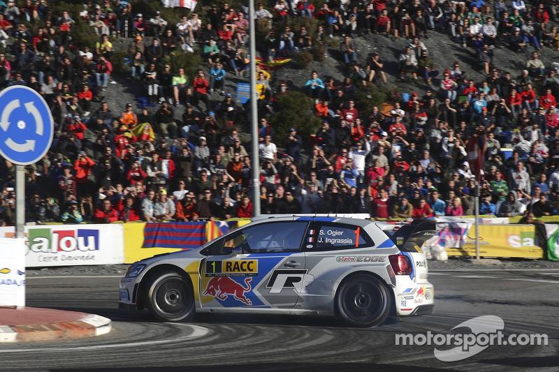 #22: Rallye Katalonien 2014