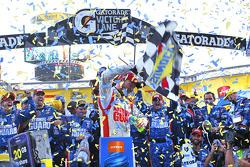 Vainqueur: Dale Earnhardt Jr., Hendrick Motorsports Chevrolet