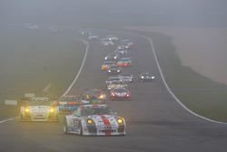 #84 Rinaldi Racing 保时捷 911 GT3: 马可·泽弗里德