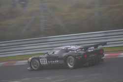 #777 Jürgen Alzen Motorsport Ford GT: Jürgen Alzen, Dominik Schwager