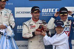 Sebastien Loeb,Citroen C-Elysee WTCC, Citroen Total WTCC