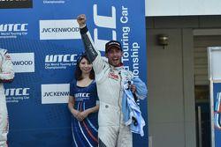 Jose Maria Lopez, Citroen C-Elysee WTCC, Citroen Total WTCC