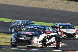 吉安尼·莫比德利,雪佛兰科鲁兹TC2,ALL-INKL.COM慕尼黑车队