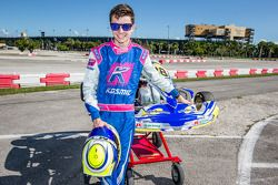 Stirling Fairman ve Motorsport.com kart