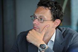 Charles Bradley, Direttore Motorsport.com