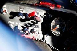 NASCAR switches