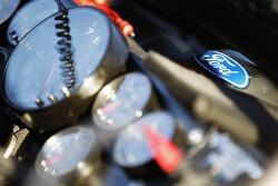NASCAR jauges