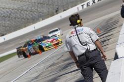 NASCAR officiel