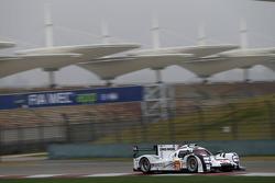 #20 Porsche 919 Hibrit Takımı: Mark Webber, Brendon Hartley, Timo Bernhard