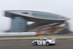 #92 Porsche Manthey Takımı Porsche 911 RSR: Patrick Pilet, Frederic Makowiecki