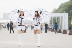 Porsche kızları