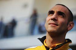 Cyril Abiteboul, Rdirector de Renault Sport F1