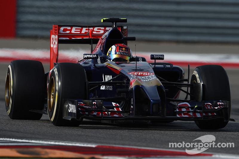 2014 : Toro Rosso STR9-Renault