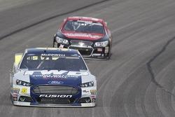 Michael McDowell, Leavene Family Racing Ford