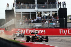 Romain Grosjean hors piste