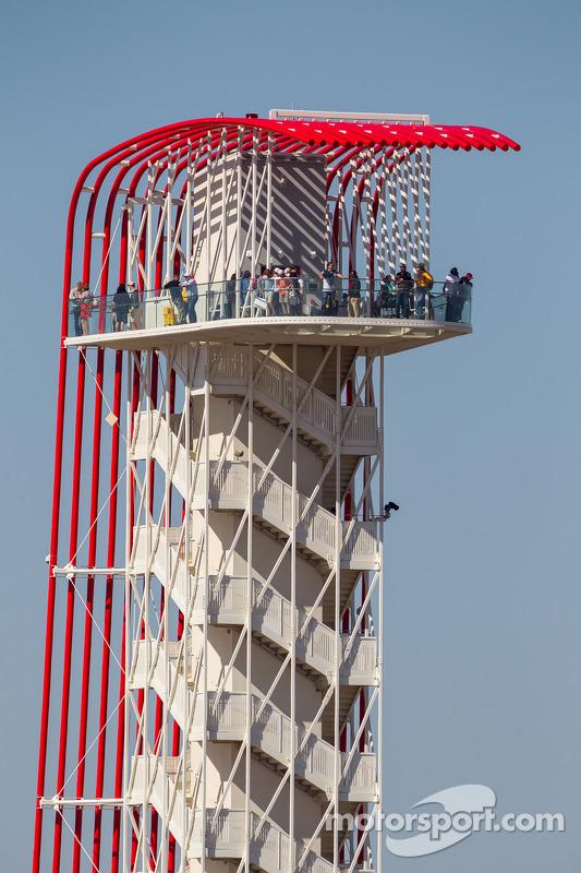 La torre COTA