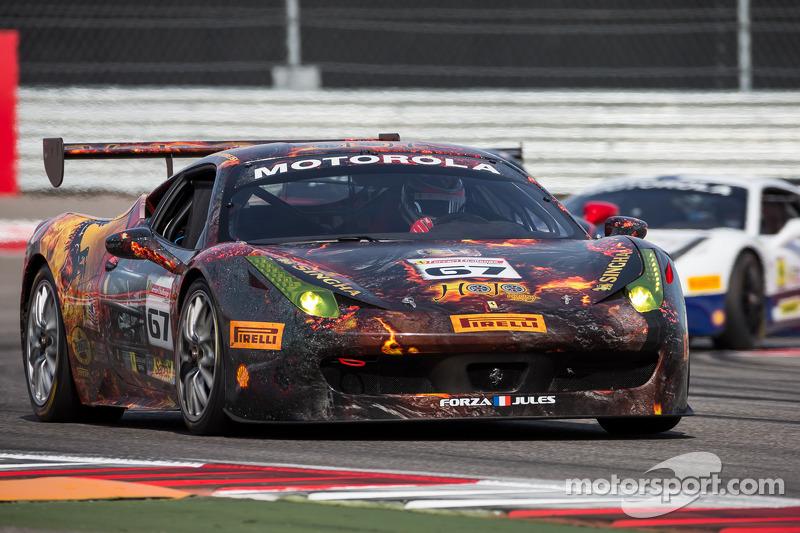 #67 Ferrari de Beverly Hills: John Horejsi