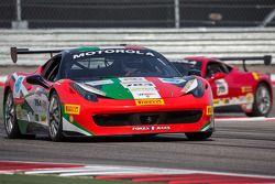 #784 Ferrari de Ft. Lauderdale Ferrari 458: Roberto Cava