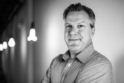 Scott Sebastian, Motorsport.co, vice presidente, pubbliche relazioni e marketing