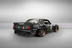 Ford Mustang ultra modifiées de Ken Block