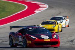 #4 Ferrari de Beverly Hills: Chris Ruud