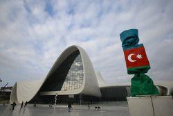 Ambiance de Baku