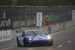#112 Callaway - RWT Corvette Z06 G: David Jahn, Sven Barth