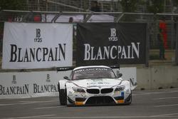 #34 ROAL Motorsport BMW Z4: Stefano Colombo, David Fumanelli