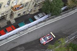 #777 Prosperia C. Abt Racing Audi R8 LMS Ultra: Kelvin van der Linde, Christopher Mies