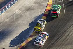 Rallycross ação