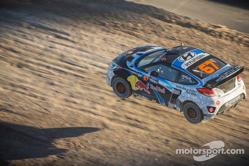 Rhys Millen Racing