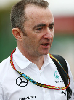 Pat Fry, Ferrari, stellvertretender Technischer Leiter