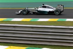 Lewis Hamilton, Mercedes AMG F1 Team 07