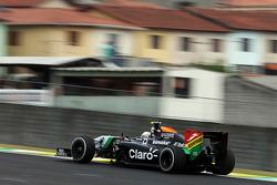Daniel Juncadella, Force India