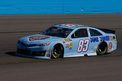 Alex Bowman, BK Racing